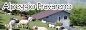 Alpeggio Pravareno (1634 mt.)